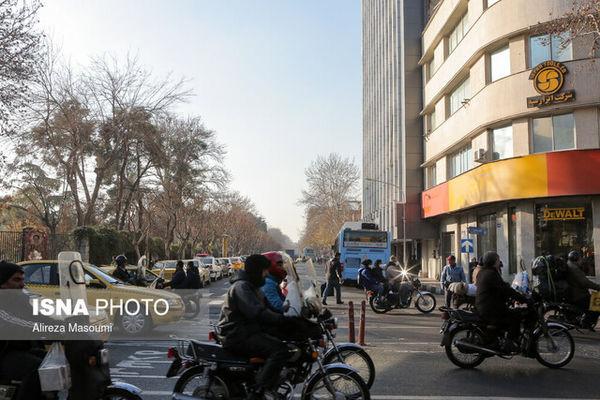 واکنش شورای شهر به آلودگی هوای تهران