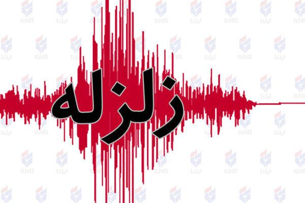 زلزله در بوشهر برخی از منازل مسکونی را تخریب کرد
