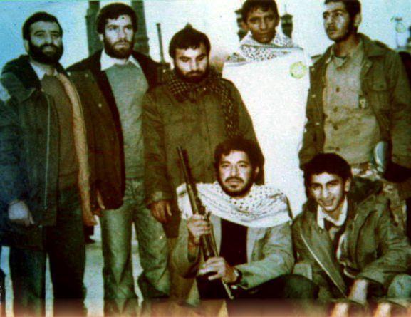 حقوق شهید علمالهدی و یارانش در سال 59+عکس