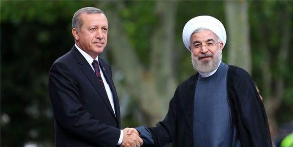 اردوغان: ترور فخری زاده صلح در منطقه را هدف قرار داده است