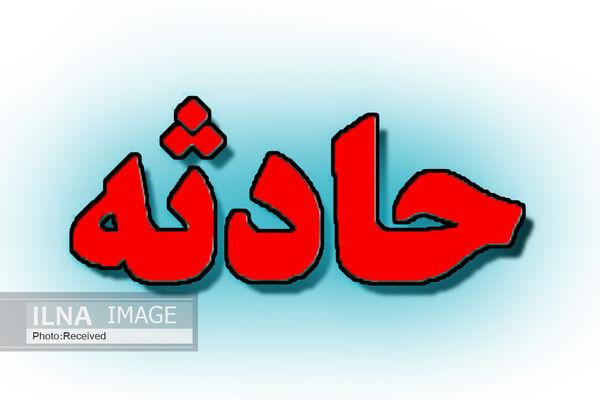 مفقود شدن ۶ صیاد در طوفان چابهار