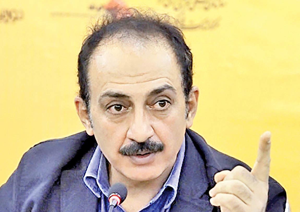 انتقاد ابوالفضل جلیلی از وضعیت سینما