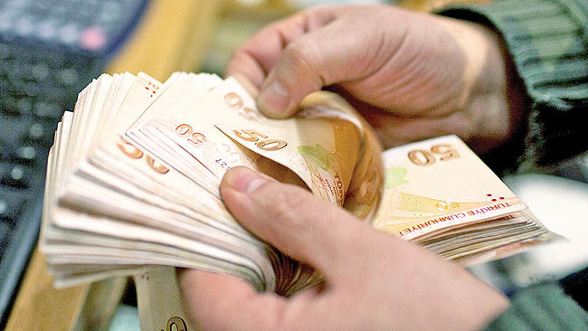 تمرد پولی از اردوغان