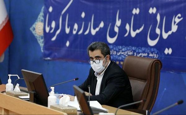 به تعلیق درآمدن پروازهای ایران به هند و پاکستان تا اطلاع ثانوی