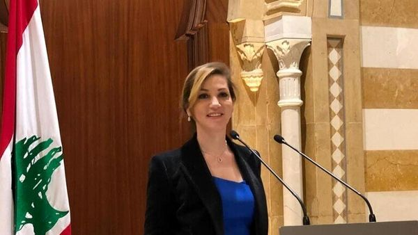 استعفای نماینده فراکسیون المستقبل از پارلمان لبنان