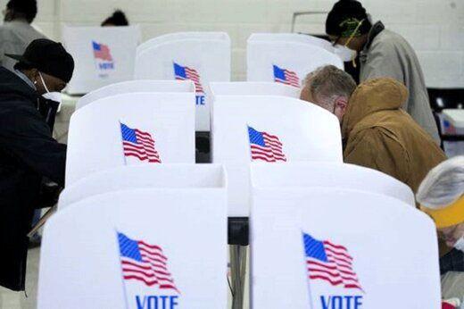 مدرکی از وقوع تقلب انتخاباتی در ایالت های آمریکا گزارش نشد
