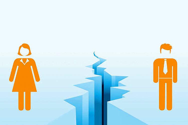 شکاف جنسیتی در توافقات تجاری