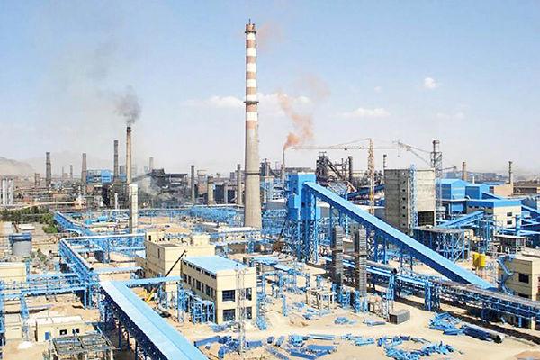 توسعه و رونق در انتظار فولاد ایران