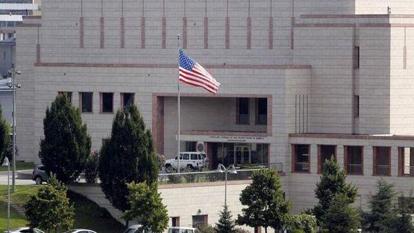 فعال شدن سامانههای پدافندی جدید در فرودگاه اربیل و سفارت آمریکا در بغداد