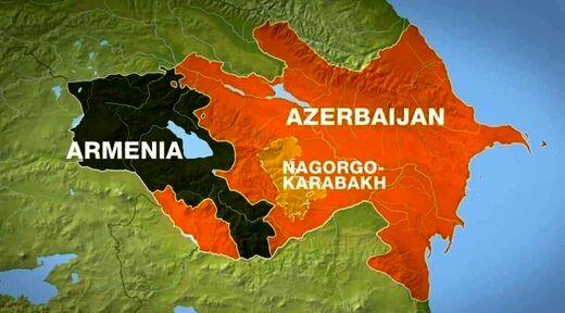 ارمنستان و آذربایجان آتش بس را نقض کردند