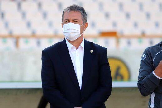 اولین واکنش اسکوچیچ به گروه ایران در انتخابی جام جهانی