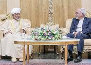 چهار محور سفر منطقهای وزیر خارجه ایران به عمان