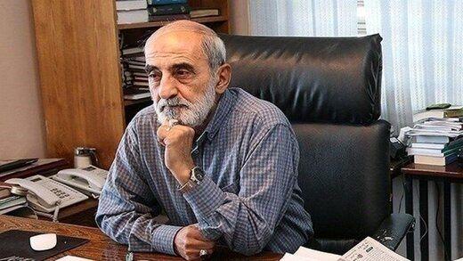 حمایت حسین شریعتمداری از نامزدی این چهره در انتخابات