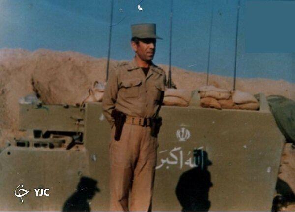 فرمانده ارتشی که در انفجار و شلیک وحشتناکسالم ماند /فاتح تنگه رقابیه چه کسی بود؟