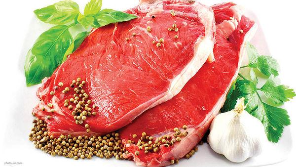 گوشت گاو عامل ابتلا به ۱۶ بیماری