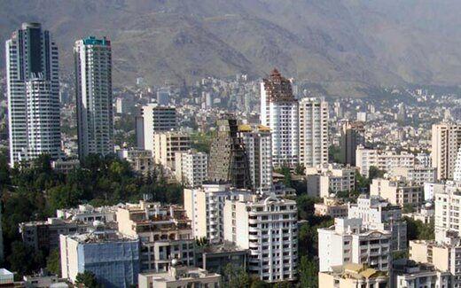 قیمت آپارتمان در مناطق مختلف تهران چند؟ + جدول