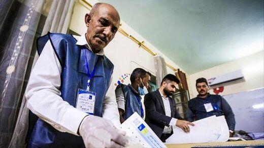 نتایج اولیه انتخابات عراق/ پیشتازی مقتدی صدر