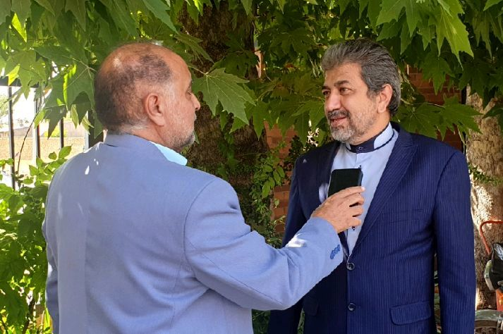 سید مجید حلاج زاده