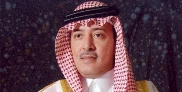 وضعیت نامعلوم پسر شاه سابق سعودی پس از بازداشت