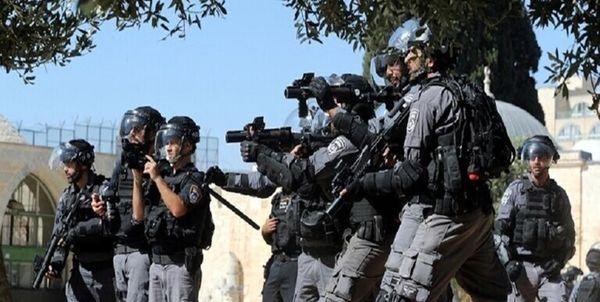 حمله نظامیان صهیونیست به عروسی فلسطینیها