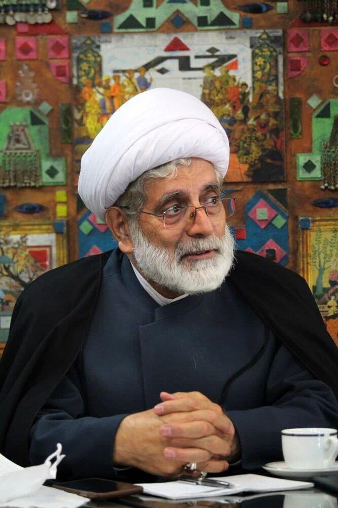 کاندیدای انتخابات ۱۴۰۰: رئیس جمهور نظامی مملکت را بهم می زند /دولت احمدی نژاد نظامی بود