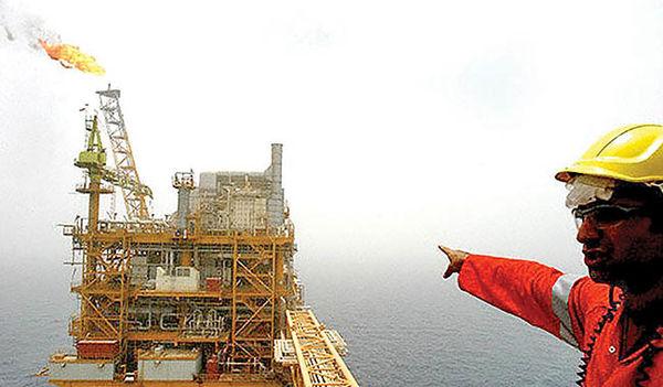 برآورد 300 میلیون دلاری صرفه اقتصادی تاسیسات فرآورش گاز میدان هنگام