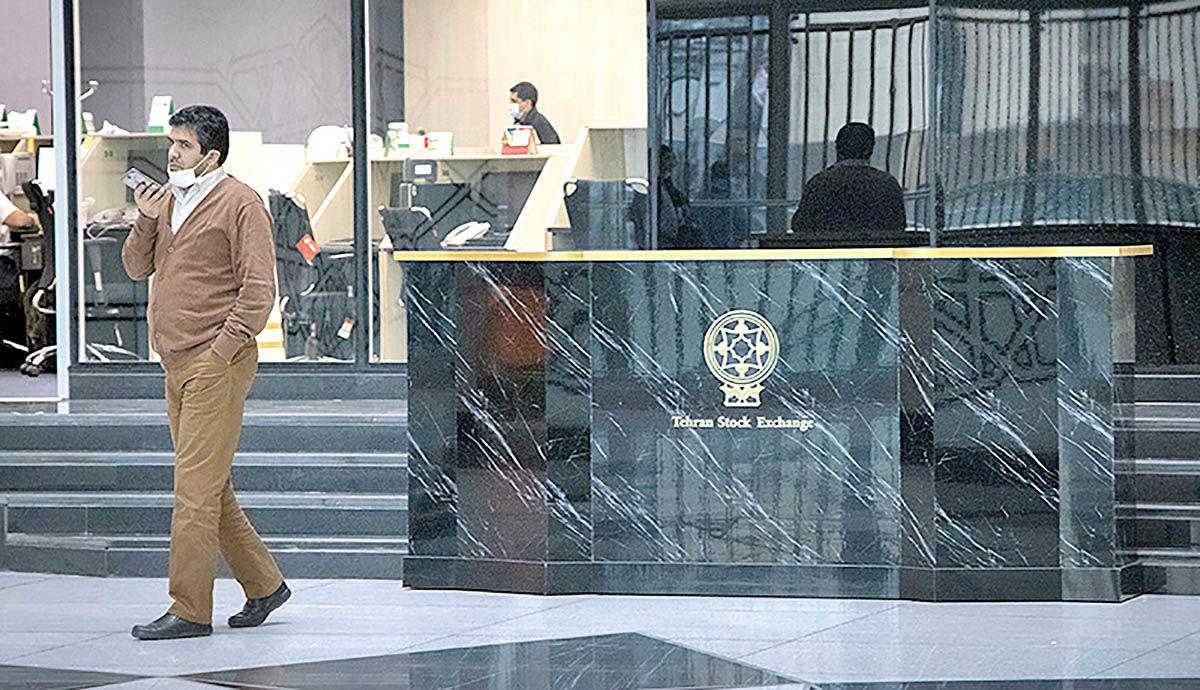 پنج فاکتور احتیاط در بورس