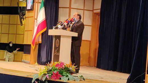 جزئیات بیانیه و انصراف یک کاندیدای نظامی انتخابات 1400