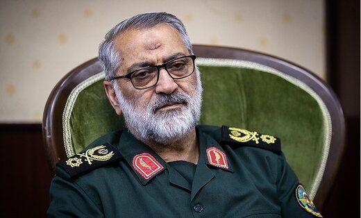 انتقاد سردار شکارچی از اظهارنظرها درباره سربازی/ این کارها نمایشی و انتخاباتی است