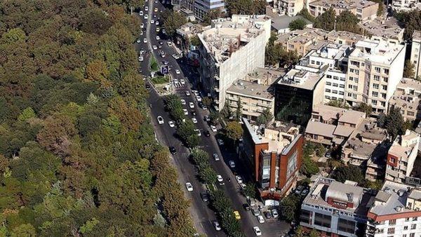 قیمت اجاره خانه در پونک تهران + جدول