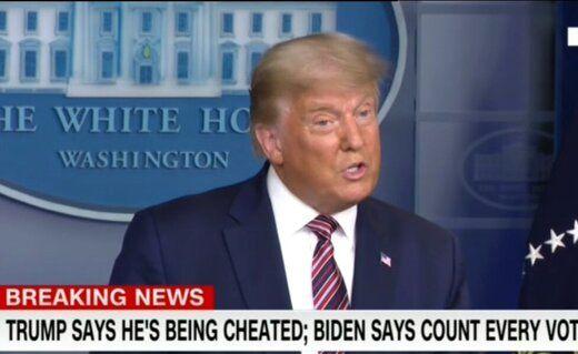 ترامپ بعد از ترک کاخ سفید از توئیتر حذف می شود
