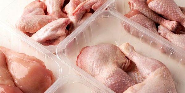 قیمت مرغ در تهران اعلام شد