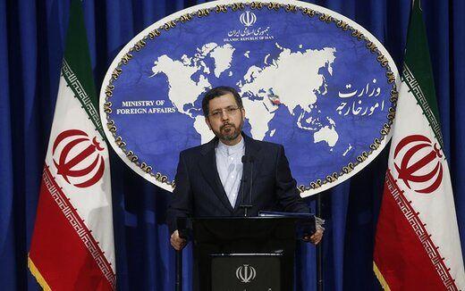 هفت صیاد ایرانی آزاد شدند
