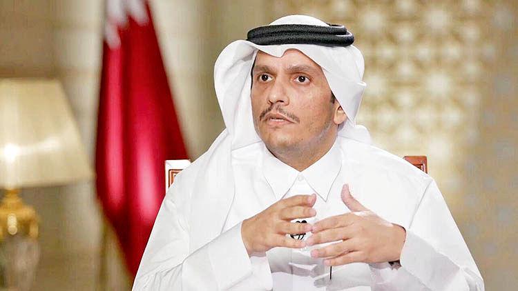 فرمول قطر برای منطقه