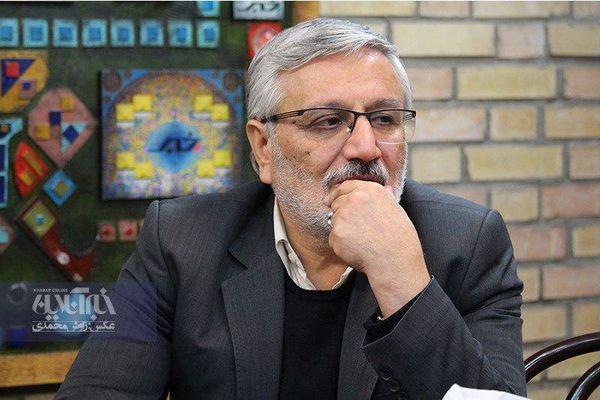 احمدی نژاد علیه رئیسی می شود؟