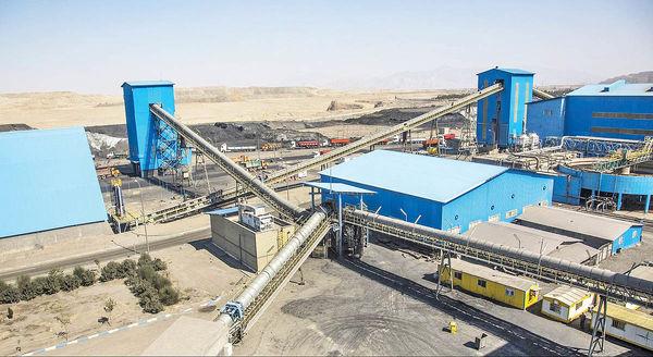 تولید 15 میلیون تن کنسانتره سنگآهن توسط «گلگهر»