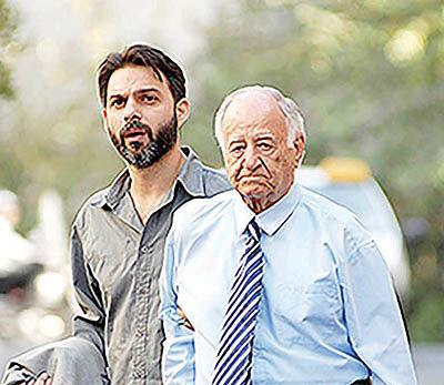 واکنش اصغر فرهادی به درگذشت «پدر نادر»