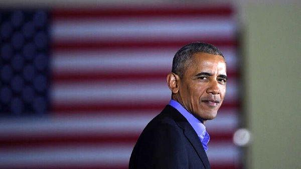 اوباما پیشنهاد کار در دولت بایدن را رد می کند ؟