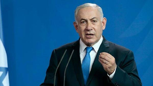 صهیونیستها خواستار برکناری نتانیاهو هستند؟