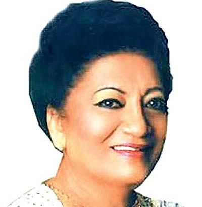 سوما ادیریسینگه نیکوکار و فعال اجتماعی سریلانکایی