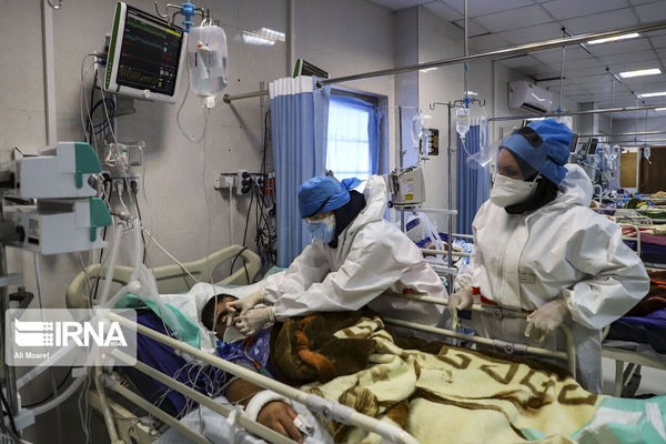 افزایش دوباره آمار فوتیهای کرونا در کشور/ رسیدن تعداد جانباختگان به ۷۵ هزار و ۹۳۴ نفر