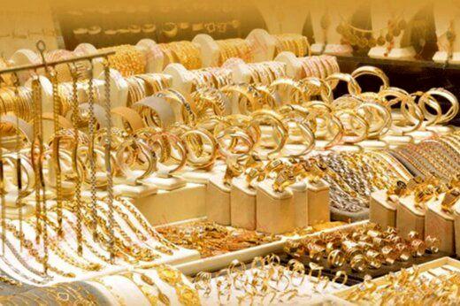 بازار طلای تهران تعطیل شد