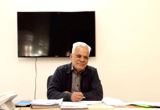 طلایی: قالیباف از نیروهای مسلح خارج شده و نظامی نیست