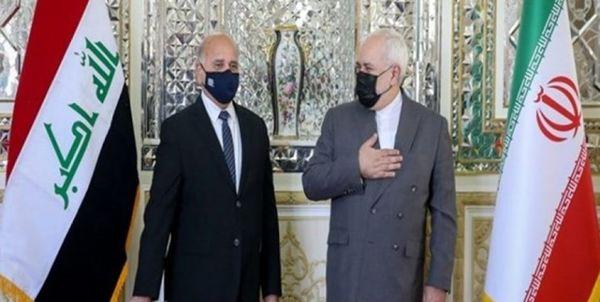 وزیر خارجه عراق به تهران سفر می کند
