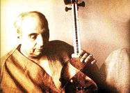 بزرگداشت مجازی نورعلی برومند  با سخنرانی استادان موسیقی