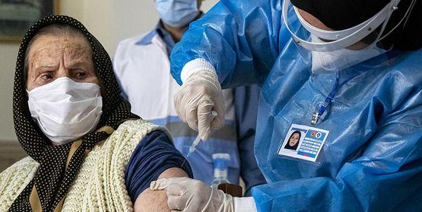 افزایش مراکز تزریق واکسن در بجنورد و شیروان