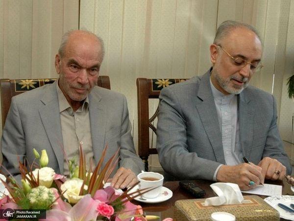 سمت جدید علی اکبر صالحی مشخص شد