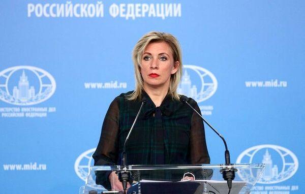 هشدار روسیه به لندن درباره به راه افتادن یک جنگ سایبری