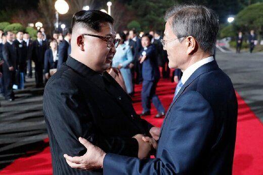 استقبال کرهجنوبی از عذرخواهی کیم جونگ اون
