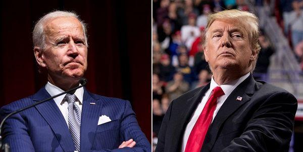 آمادگی بایدن برای برگزاری یک مناظره دیگر با ترامپ